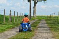 Artykuł o zabawkach ogrodowych dla dzieci