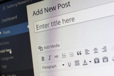 Blog firmowy czy warto go zakładać